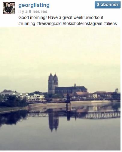 » Instagram - georglisting