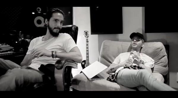 » Annonce officielle de la nouvelle saison de Tokio Hotel TV 2014