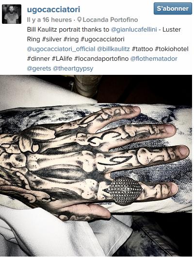 » Instagram - ugocacciatori