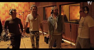 » Tokio Hotel renaît de ses cendres