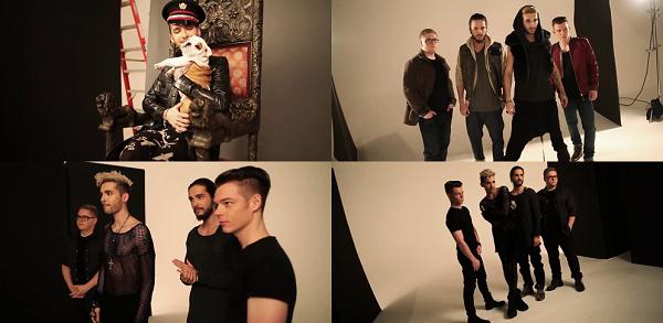 """» Tokio Hotel TV (Épisode 02) : """"La pilule spéciale de Bill"""""""