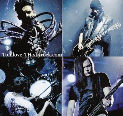 » Humanoid City Live : CD