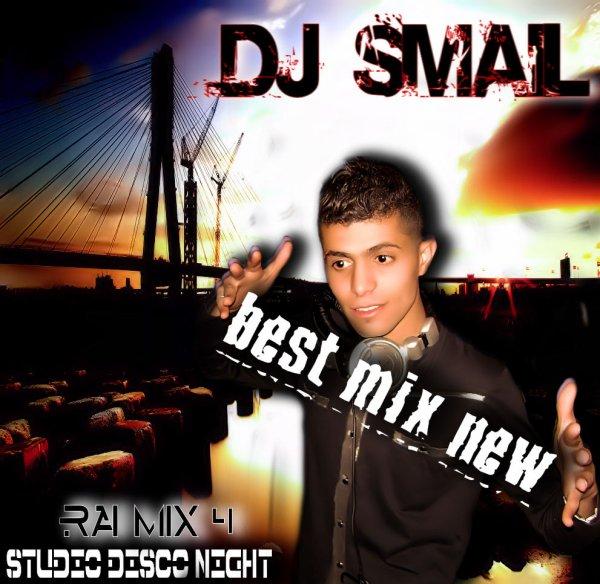 DJ SMAIL NEW