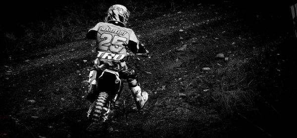 je suis pret pour la saison 2013!!!