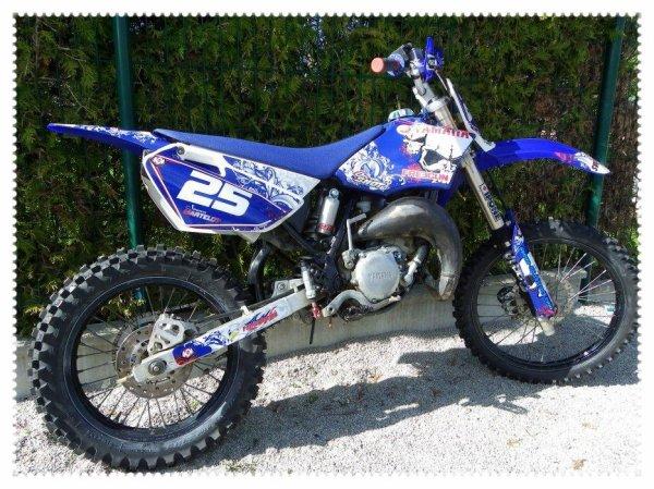 nouveaux kit déco pour la saison 2013