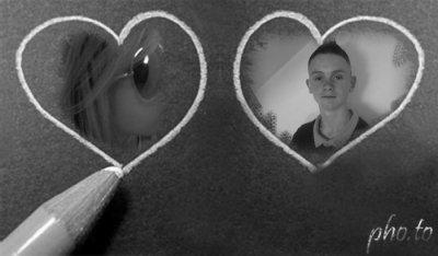 Mon chéri que j'aime plus que tout<3
