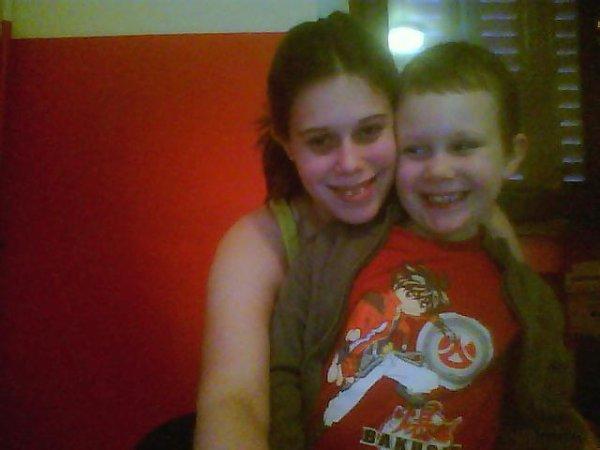 ryley et moi <3