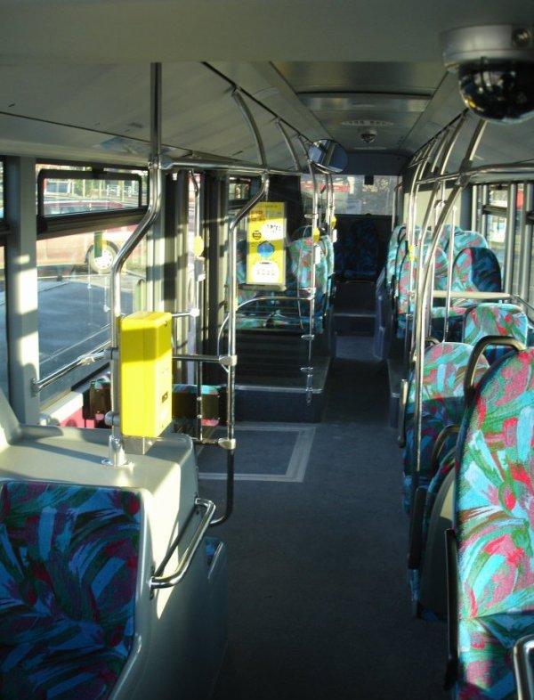 MERCEDES O 530 CITARO (moteur diesel+ AD BLUE) type STANDARD numérotés de 129 à 136 : 8 bus identique en circulation actuellement.