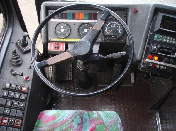 RENAULT PR100.2 (moteur diesel ) type STANDARD numérotés de 268 à 283 et de 286 à 296 : Aucun bus identique en circulation (sauf le 271 remisé au dépot de trey).