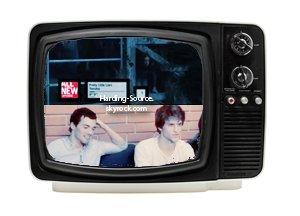 . Les garçons dans les coulisses de Cambio + Vidéo du behind the scene de Camio et la promo de l'épisode 2x04 .