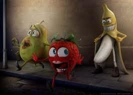 manger 5 fruit et legume par jour lol