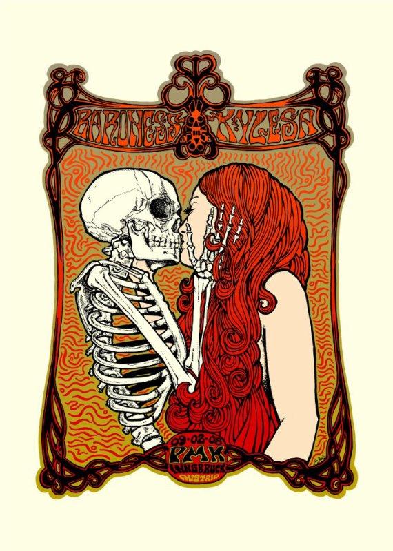 Je ne pourrais jamais rien aimer plus que la mort.
