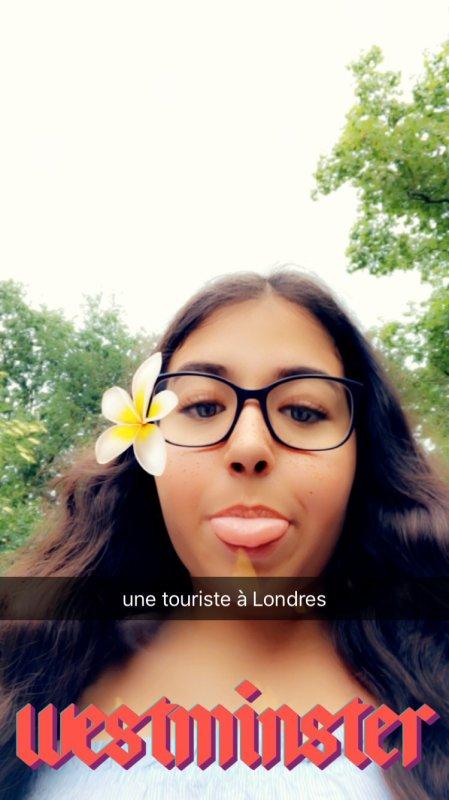 Londres me manque déjà