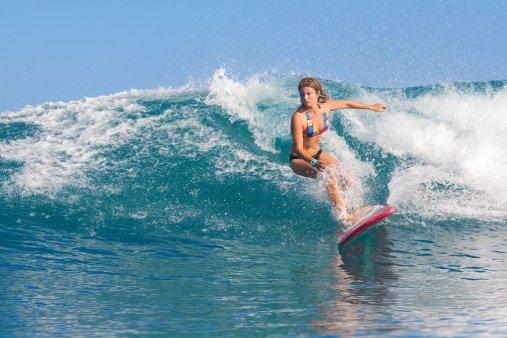 Lisa ... Surf Paradise