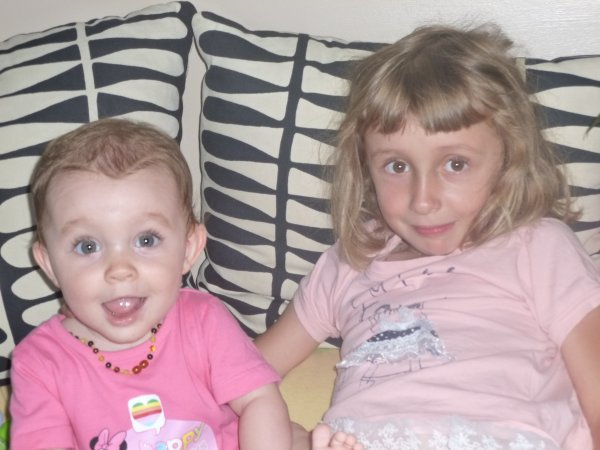 Mes princesses, toute ma vie