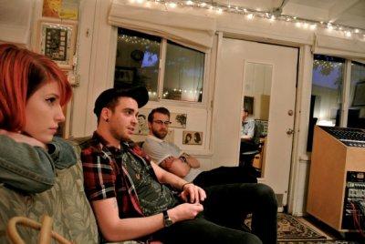 Paramore à Los Angeles