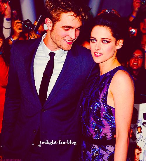 Un Couple Qui Nous Vampirise A Chaque Twilight ♥ J'adore *_*