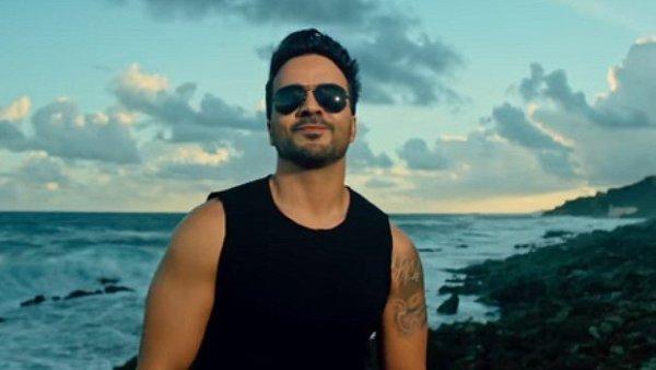 'Despacito' : le chanteur Luis Fonsi va toucher une énorme somme d'argent