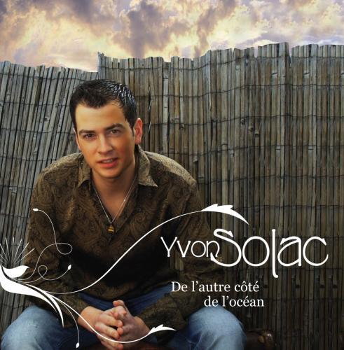 Yvon Solac