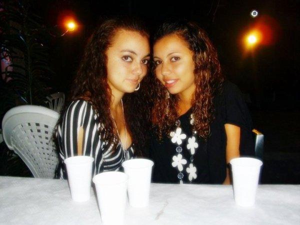 ♥ Cànadiienne & Miina  ♥