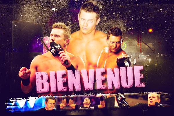 Welcome on WWE-ADDICT59191