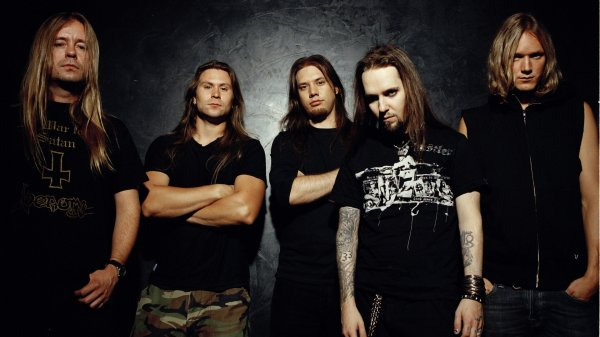 Children Of Bodom [MELODIC - DEATH]