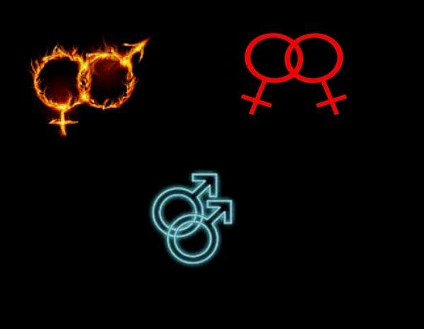 Les LGBT ♥