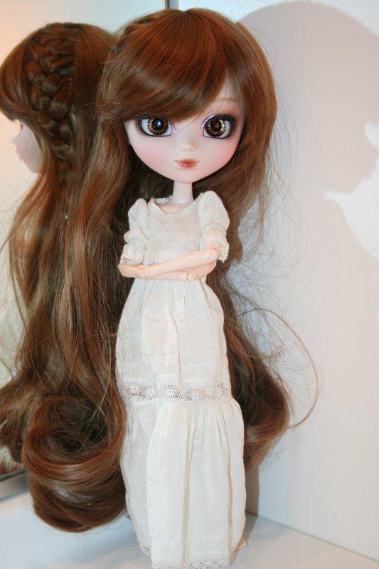 Lolly, mon petit soleil ♥