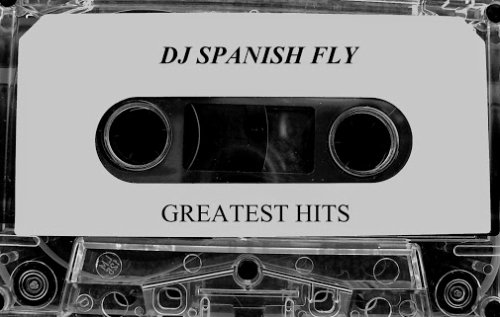 DJ Spanish Fly - Greatest Hits
