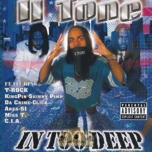 II Tone - In Too Deep