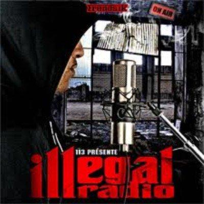 113 - Illegal radio