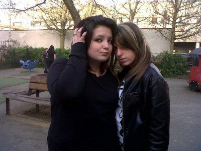 Lillyy&Mààriine(L) Meiileuurr Rencontreee =D