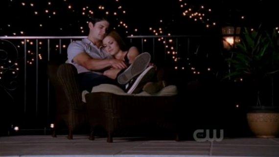 « C'est toi mon rêve. Mon plus beau rêve. »