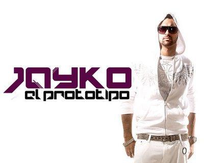 """Jayko """"El Prototipo"""""""