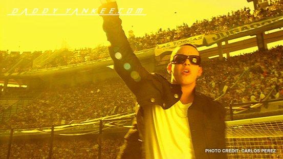 """Daddy Yankee #4 en Billboard con """"La Despedida"""", mira su historial!"""