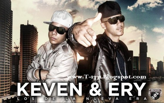 Keven & Ery