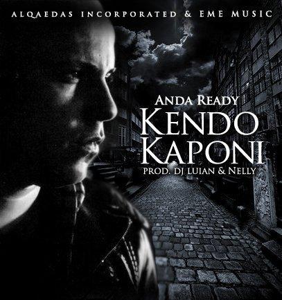 Kendo Kaponi
