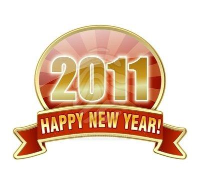 Bienvenidos a 2011