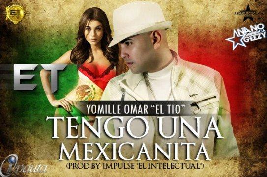 Yomille Omar