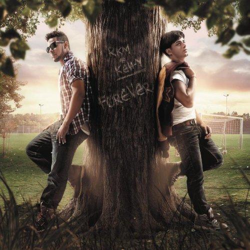 Rakim & Ken Y – Forever (2011)