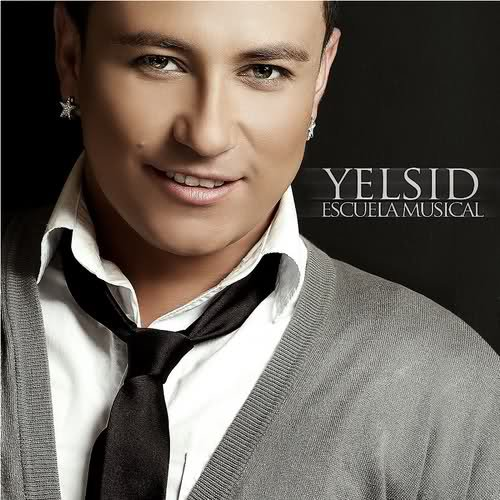 Yelsid - Escuela Musical (CD Completo) 2011