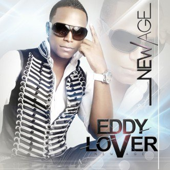 Eddy Lover - New Age (CD completo)