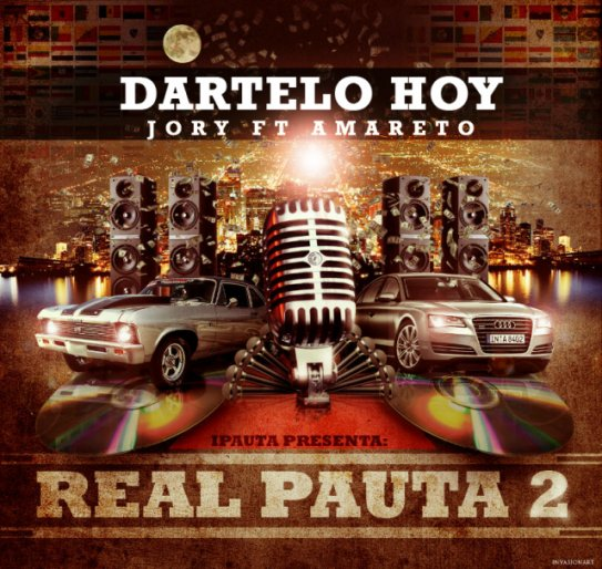 iPauta Presenta – Real Pauta 2 (CD 1)