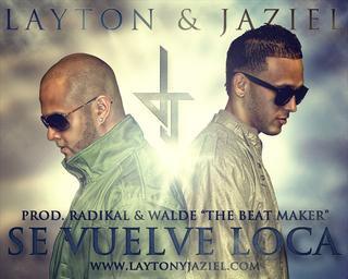 Layton & Jaziel