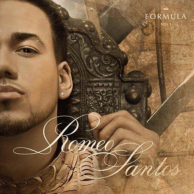 Romeo Santos – Formula Vol. 1