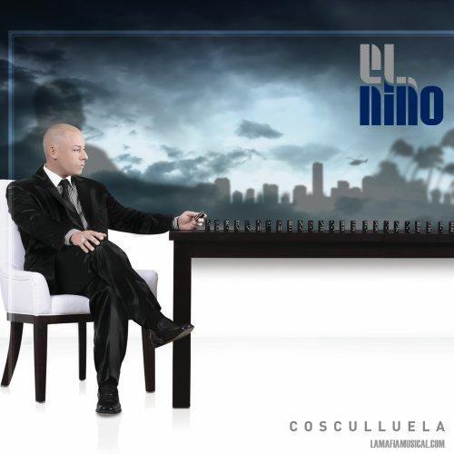 Cosculluela – El Niño (CD Completo)(2011)