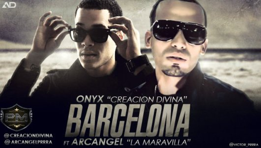 Onyx 'Creacion Divina'
