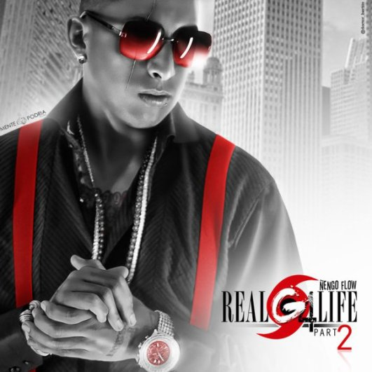 Ñengo Flow – RealG4Life Part.2 (2012)