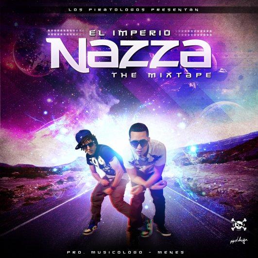 Musicologo & Menes – El Imperio Nazza (Completo)