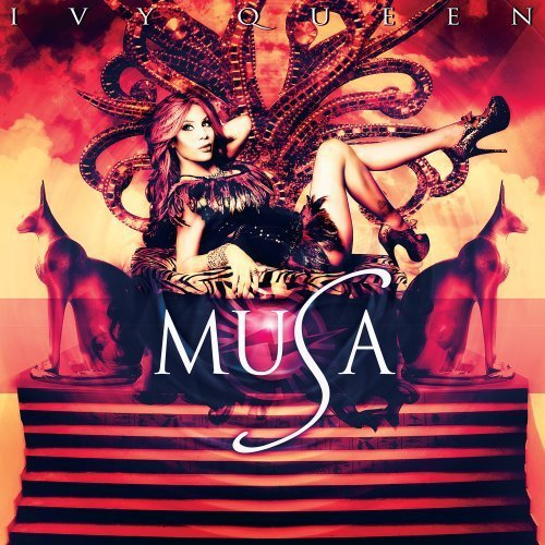 Ivy Queen – Musa (2012)